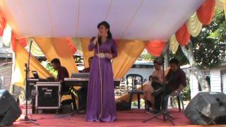 Atta Musik - Zapin Bungo Cempako Vocal Rita Siak