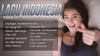 Gambar cover BEST LAGU POP INDONESIA TERBARU 2017 2018 14 TOP HITs Kumpulan Paling Enak Did