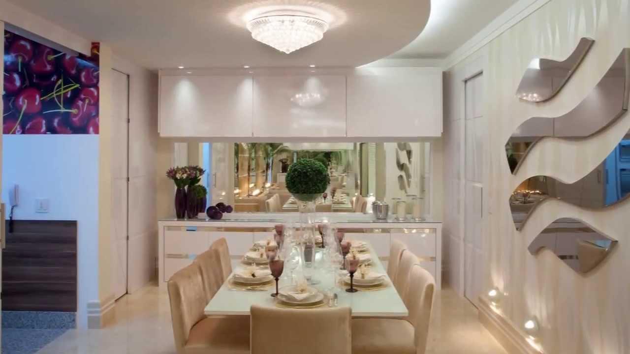 Designer de Interiores e Paisagista Iara Klaris