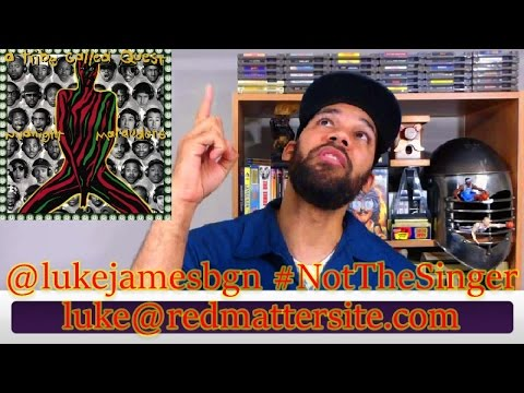 A Tribe Called Quest - Midnight Marauders Album Review (The Archives)