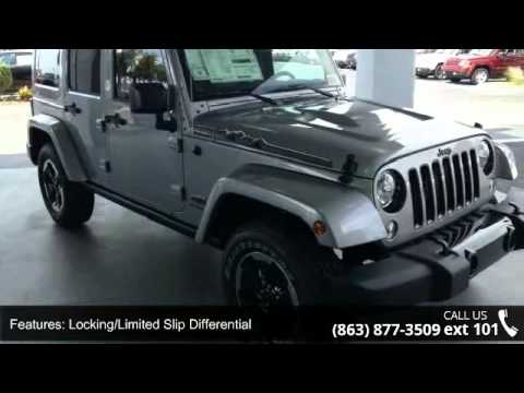 2014 jeep wrangler unlimited sahara polar edition youtube. Black Bedroom Furniture Sets. Home Design Ideas