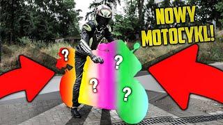 KUPIŁEM ZŁOTY MOTOCYKL! | 600? LITR? | Whiteout
