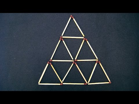 Maths Puzzle With Matchsticks - A Logical Puzzle For Kids # 10 @ jaipurthepinkcity.com