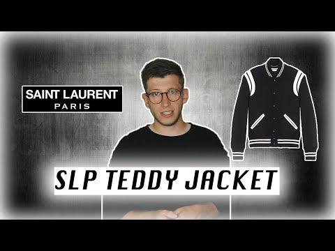 SLP TEDDY JACKET - Sorry_not_fame