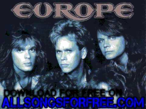 europe - Tower's Callin' - Out of This World