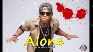 FreeAfro Pop x Afrobeats Type Beat   Alone   Tekno X Wizkid Type Instrumental 2019