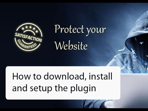 Hide My WordPress Ghost - Download, Install and Setup the plugin