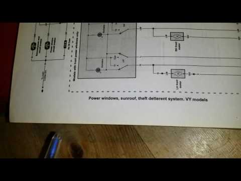 wiring diagram likewise vz commodore as well wiring diagram general