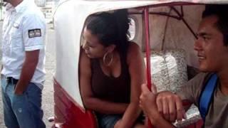 Monjas Jalapa Granizadas la Yoya