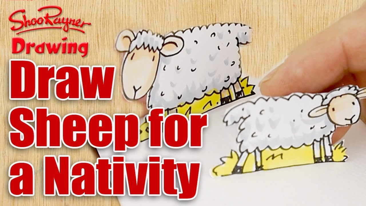 how to make a sheep urinae