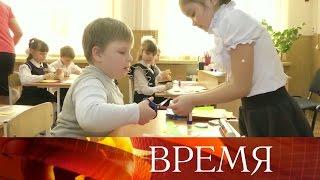 Помощь зрителей Первого канала очень нужна маленькому Егору, который хочет снова научиться ходить.
