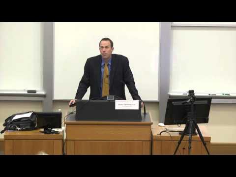 CodeX | Speaker Series with Justice Thomas Lee