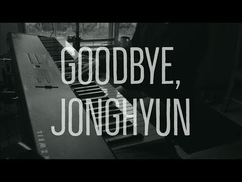 SHINee - 누난 너무 예뻐 / Replay (the final goodbye piano cover)