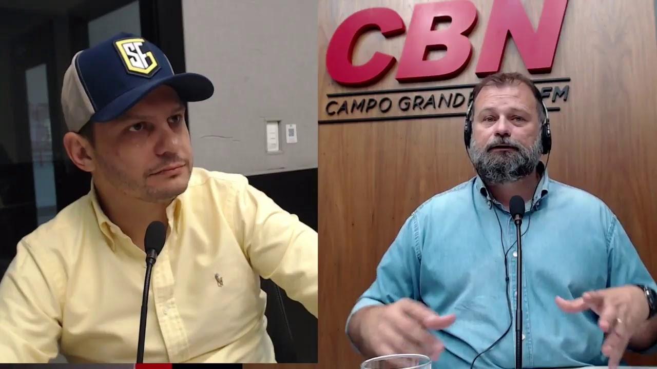 CBN Motors (14/11/2020): com Paulo Cruz