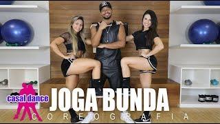Video Joga a bunda - Aretuza Lovi, Pabllo Vittar, Gloria Groove | Casal Dance | Coreografia download MP3, 3GP, MP4, WEBM, AVI, FLV Juli 2018