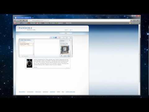 Pandora Internet Radio Review