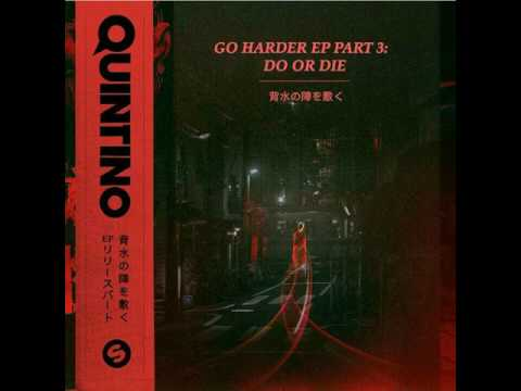 QUINTINO - CARNIVAL (OUTSIDERS REMIX)