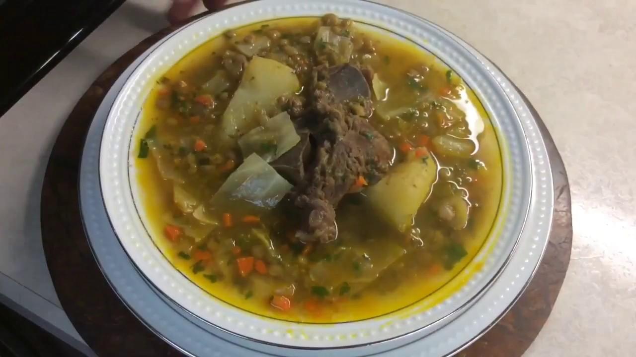 Image Result For Receta De Cocina Lentejas