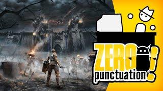 Demon's Souls (Zero Punctuation) (Video Game Video Review)