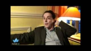 Marc-Edouard Nabe : l'édition a repris le pouvoir (2/2)