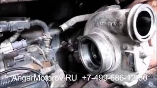 Капітальний ремонт Двигуна MAN F90 F2000 TGA D2840 LF Перебирання Відновлення Гарантія Москва