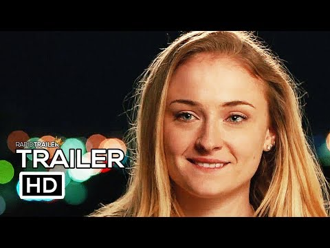 TIME FREAK Official Trailer (2018) Sophie Turner, Asa Butterfield Movie HD