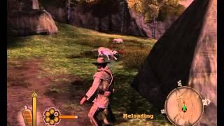 GUN: Showdown Episode №1 Gametrough PC No Commentary