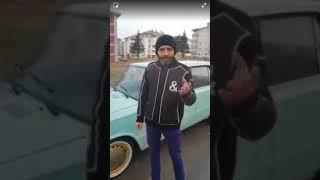 FENNİ MUAYENE'DE ARACINA 41 KUSUR BULUNAN ADAM
