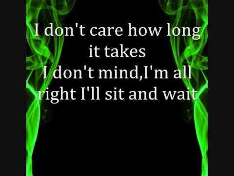 beyonce---waiting-[lyrics]