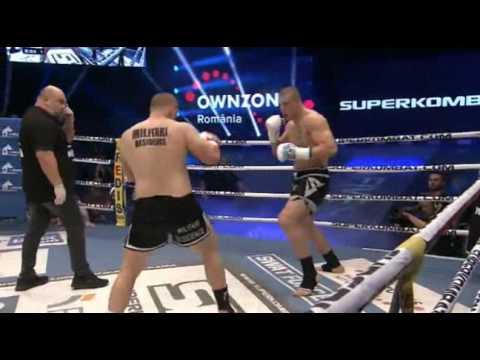 Lukasz Krupadziorow vs Catalin Morosanu