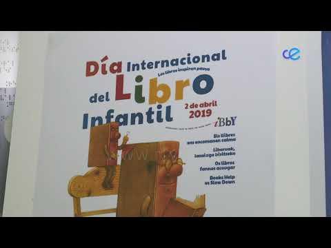 El viernes se entregarán los premios del Día del Libro Infantil y Juvenil