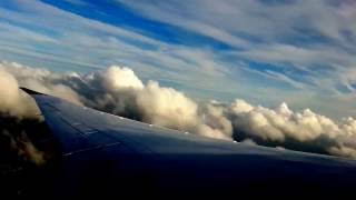 Virgin Flying Without Fear   Narrated 787 Dreamliner Takeoff   London Heathrow
