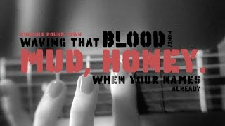 "Joanne Shaw Taylor  ""Mud Honey"" Lyric Video"