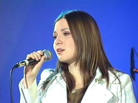 Akademia Muzyczna w Katowicach – Wydział Jazzu – Cicha noc – Gabi Rudawska. Fajfy z jazzem, koncert trzeci, kolędowy. Katowice 2008