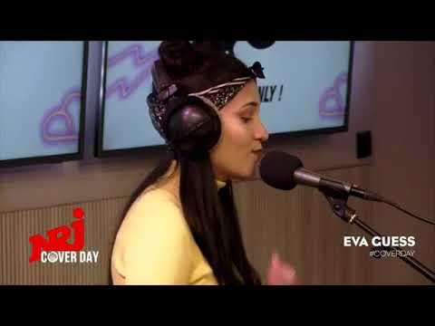 NRJ COVER DAY: Eva Guess avec un medley Urban Hits