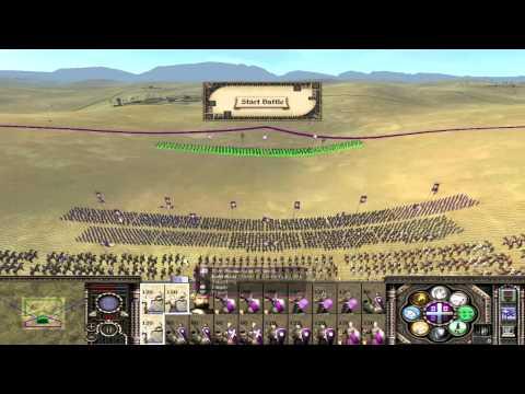 Let's Play M2TW: Kingdoms - Byzantine Campaign Part 83