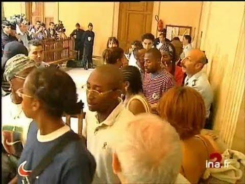 Réactions après verdict Ibrahim Ali