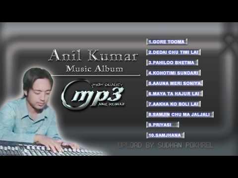 Anil Kumar Fast Music Album Jukebox Mp3