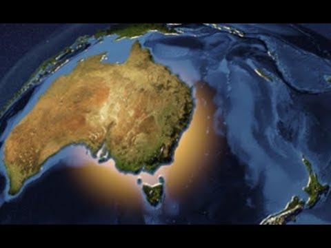 Scientists set sail to unlock secrets of 'lost continent' Zealandia