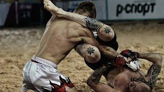 STRELKA  Шаман против Тайского чемпиона