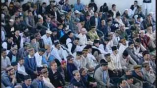 Friday Sermon: 11th June 2010 - Part 3 (Urdu)