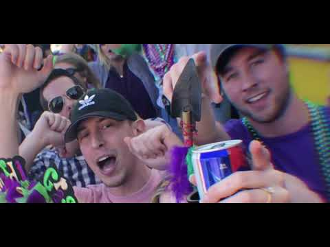 Wild Wayne - NEW VIDEO! #HappyMardiGras....@RealChoppastyle- #MardiGrasWobble Feat. #BG