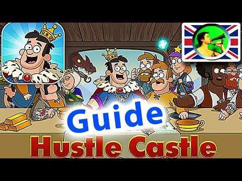 Hustle Castle GUIDE: STRATEGY & TIPS @ Tangar Streams
