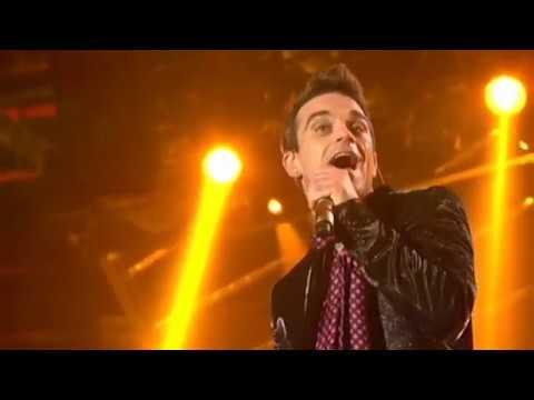 Robbie Williams Live - Advertising Space - Berlin