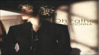 Madonna Oh Father (Effect Track)