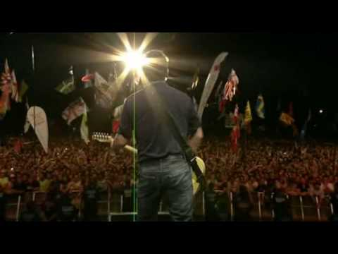 Bruce Springsteen - Prove It All Night (Live Glastonbury 2009)