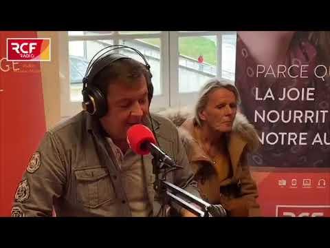 RCF Aube / Haute-Marne, le journal... en public
