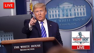 🔴 Watch LIVE: President Trump Holds a News Conference - 9/23/20