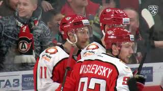 Daily KHL Update - December 7th, 2019 (English)