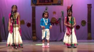 TCTA - Kothai Radhais - Maadu Meikum Kanne